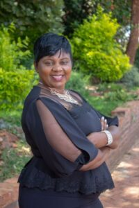Read more about the article International Women's Day: CAG pays tribute to Dr Nhanhanga