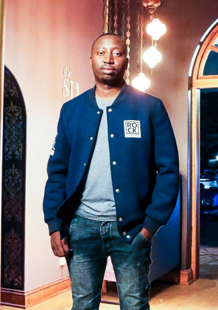 You are currently viewing Multichoice celebrates local heroes: Andy Cutta