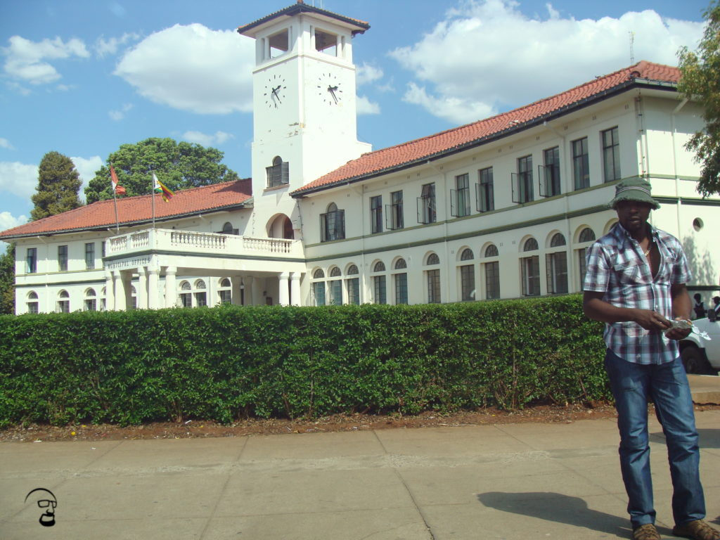 You are currently viewing Gweru City Council to reposses dozens of undeveloped stands