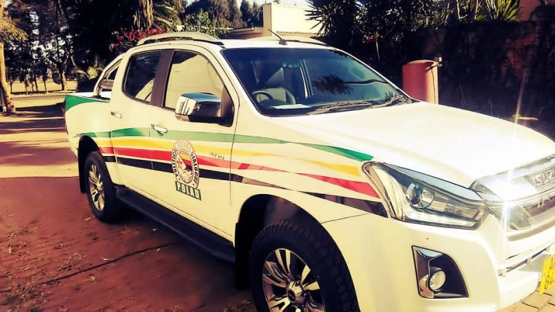 Read more about the article Polad vehicles: Zacc, SACU urged to investigate Mnangagwa and Ncube