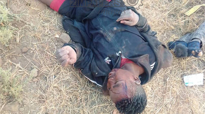 You are currently viewing Zanu PF youths in Kadoma bloody gold-rush wars