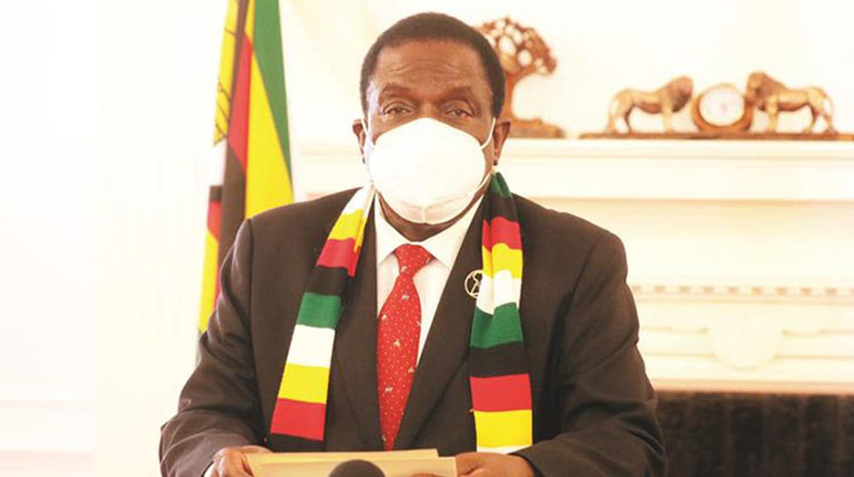 Read more about the article President Mnangagwa relaxes lockdown measures