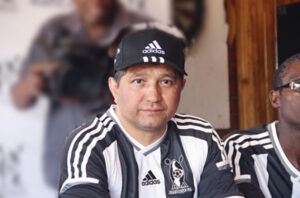 Read more about the article Mapeza will steer Warriors to expected heights says Akbay