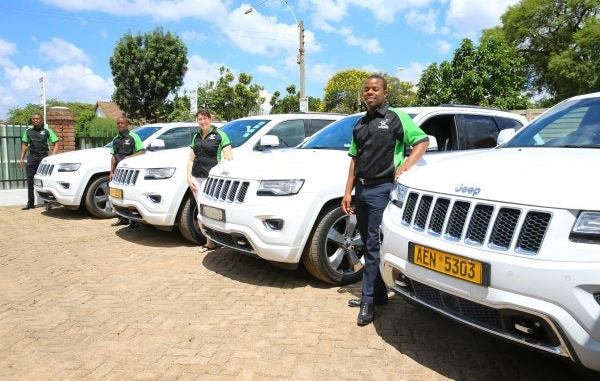 Read more about the article Zacc impounds 11 vehicles from Impala Car Rental