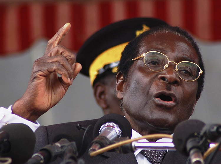 Read more about the article Court orders Mugabe exhumation and reburial