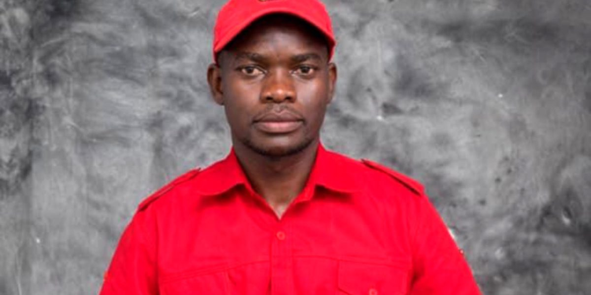 Read more about the article Knives out for Sithole amid calls for MDC Youth Assembly shake-up