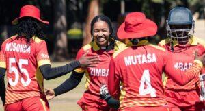 Read more about the article Musonda powers Zimbabwe women to winning start