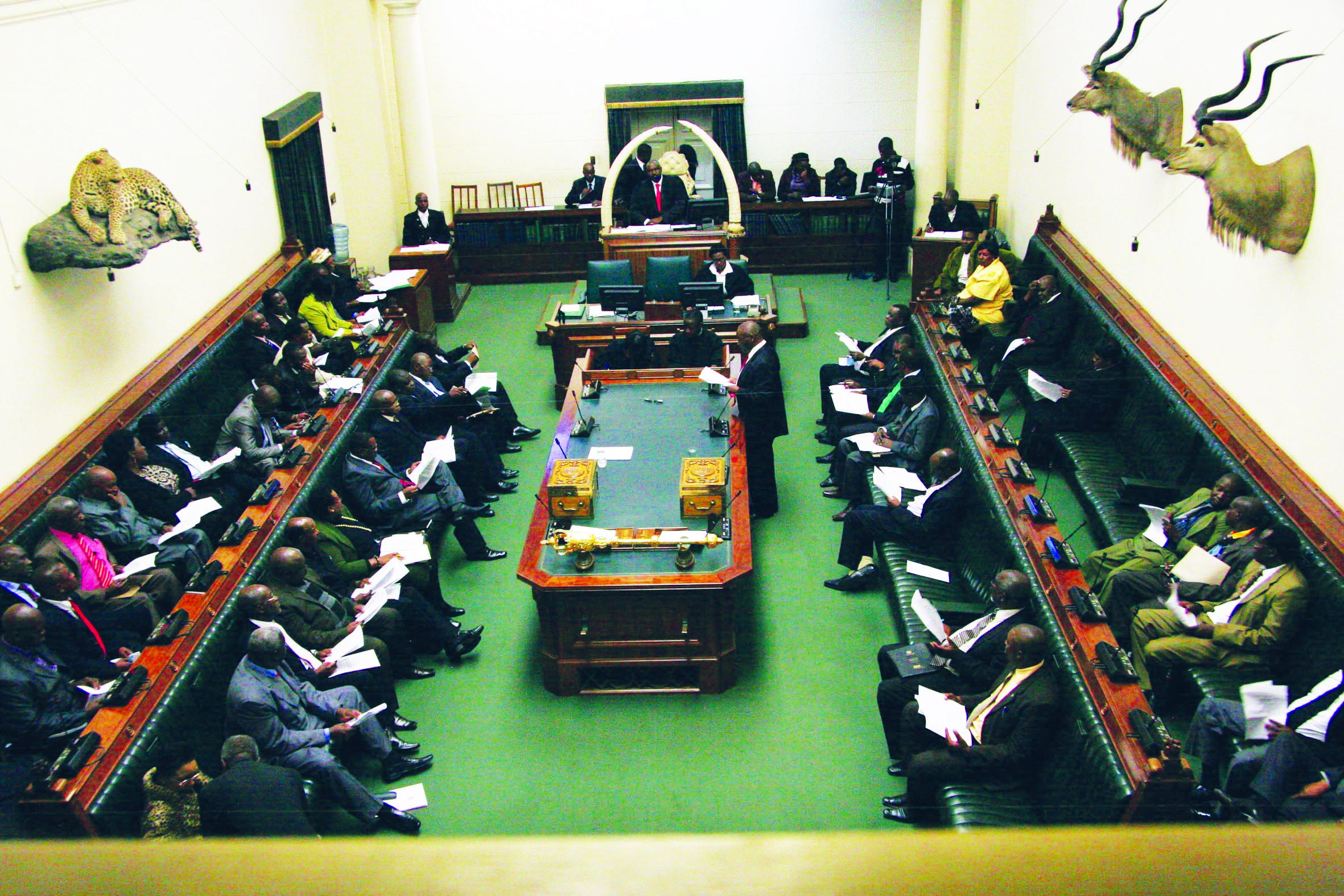 Read more about the article Zim Parliament Passes Restrictive Cyber Security bill, Awaits Presidential Assent