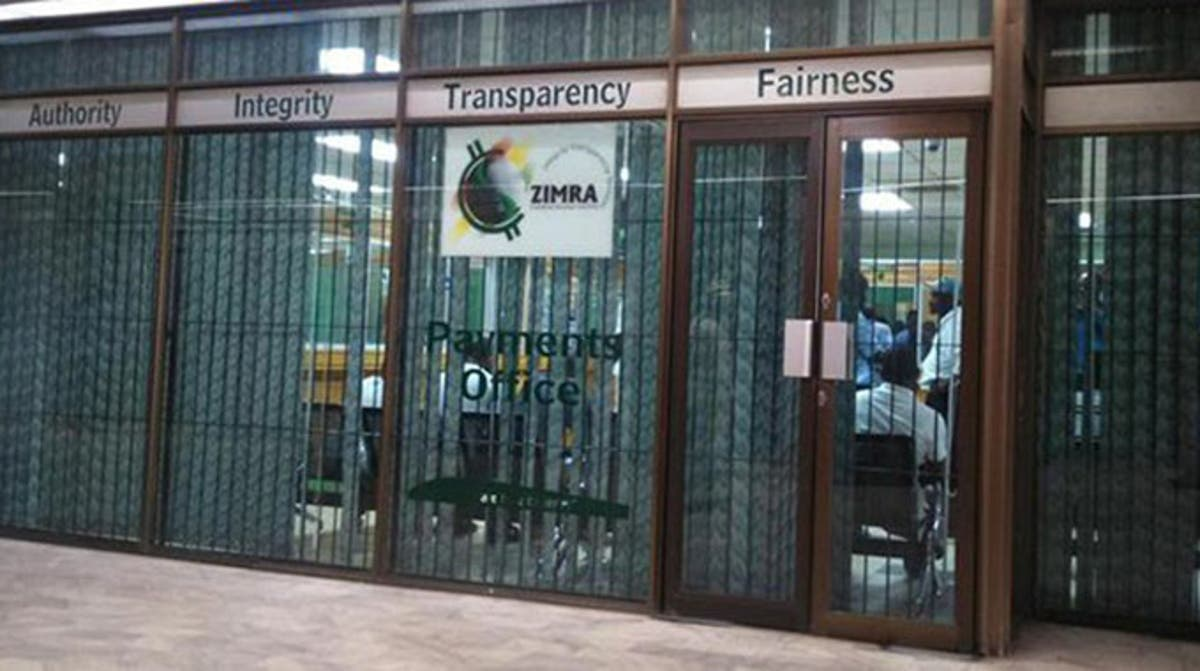 You are currently viewing Zacc arrests Zimra official over fraud